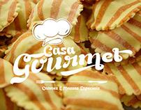 Brand // Casa Gourmet