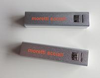 Moretti Acciai Spa