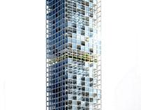 Architecture School in Dubai