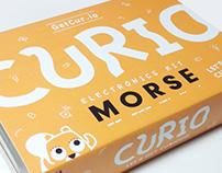 CURIO - Morse Electronics Kit
