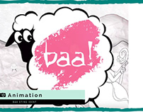 BAA Ident