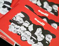 GRAPHIKA MANILA 2018 BOOK COVER