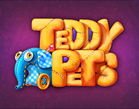 The Teddy Pets Slot