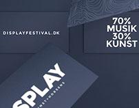 Display Festival