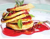Culinary magazine