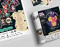 Pixel Show Festival 2016