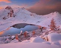 Fairy Dolomites IV
