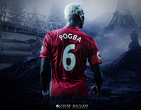 New Wallpaper For Paul Pogba