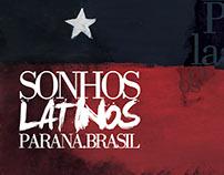Cartaz - Sonhos Latinos