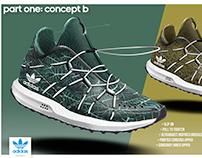 Adidas Footwear Concepts