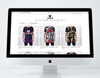Vulpi Co.   Website