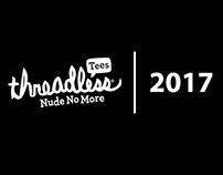 Threadless- 2017