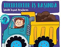 CHILDREN BOOK II