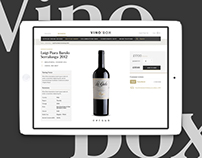 Vino'Box — Wine Subscriptions