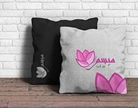 Maysam women store logo