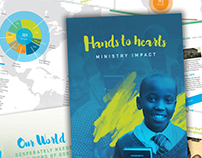 The Gideons International - 2015 Annual Report
