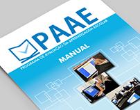Manual do PAAE