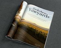 Bread and Wine Magazine