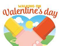 Valentine's Day - Poster