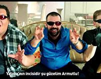 "Pronet ""Musibet"" Kampanya / Pronet ""Calamity"" Campaign"