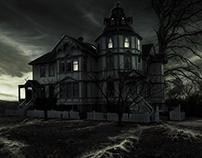 """Proyecto """"La casa del Terror"""""""