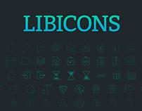 Libicons - Icon Library