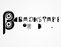 Backstabbers Production Logo Animation 2015