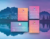Website Design and Templates - Relativity