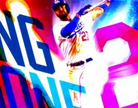 MLB I Play Kemp