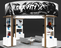 Gravity 36 Exhibit Concept