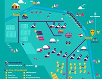 Selet Biler Forum Map