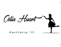 Célia Huart Portfolio 2017