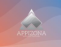 Appizona | Logo Design & Brand Identity