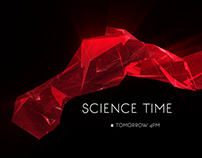Science Time Ident