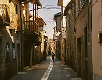 Auf dem Jakobsweg von Leon nach Santiago de Compostela