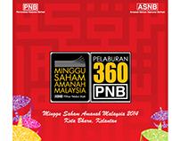 Minggu Saham Amanah Malaysia 2014