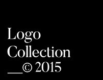 Logos & Marks © Collection 2015