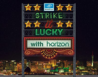 Essilor Strike it Lucky - MARKETING COLLATERAL