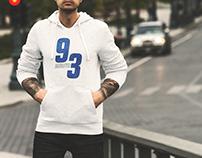 Soccer hoodies