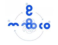 Melvær&Co rebranding