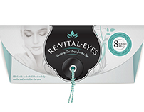 RE-VITAL-EYES - Herbal Eye Remedy