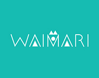 WAIMARI Resortwear