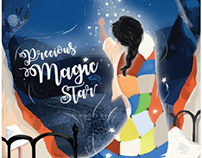 Precious Magic Star