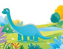 Dino - Mondadori Edu cover
