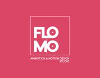 FLOMO Studio ID