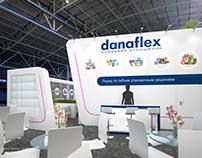078. Danaflex - RosUpack 2016