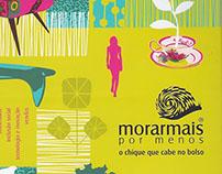 Anúncios Crowne Plaza para Morar mais por menos 2012