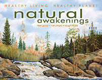 Natural Awakenings Magazine, Triangle, NC