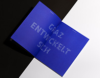 Energie Graz Annual Report 2016 – Wir entwickeln Graz