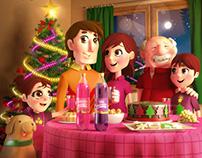 Postobón Navidad